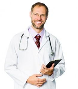 Consultez votre médecin traitant en cas de problèmes au dos