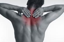 Pour en finir avec les douleurs dans le haut du dos